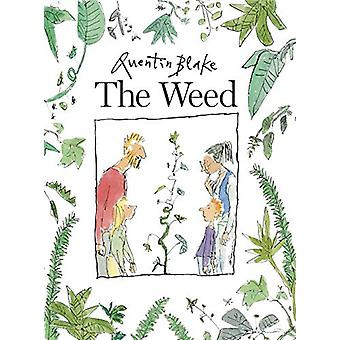 The Weed by Quentin Blake - 9781849766883 Book