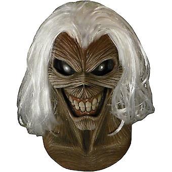 Iron Maiden Mask