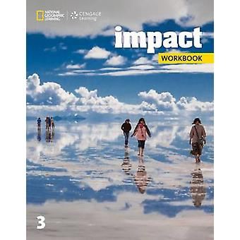Impact - 3 - Workbook - 9781305872660 Book