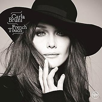 Carla Bruni - French Touch [CD] USA import