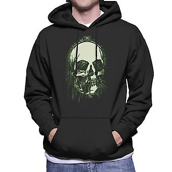 Alchemy The Absinthians Men's Hooded Sweatshirt