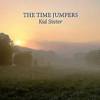 Time Jumpers - Kid Sister (2-LP) [Vinyl] USA import