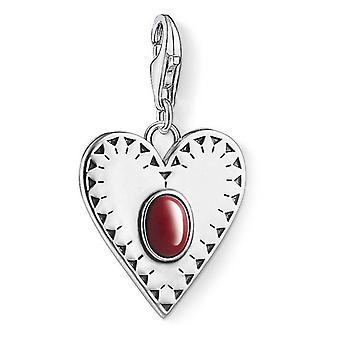 Ladies'Beads Thomas Sabo 1683-111-10 (2,80 cm) Punainen (2,8 cm)
