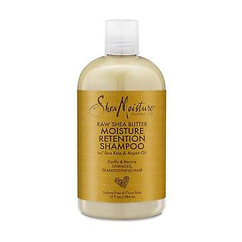 shea moisture rshea butter shampoo retention 19,5oz 577 ml