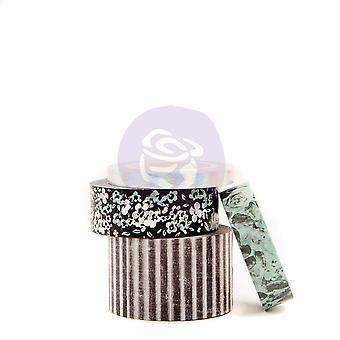 Prima markedsføring flørtende Fleur dekorative bånd