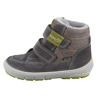 סופרפיט Groovy 10093142000 אוניברסלי חורף תינוקות נעליים