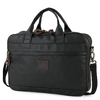 Hubbard Men's Portable Briefcase