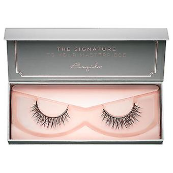 Esqido Mink False Eyelashes - Oh So Sweet - Natural & Lightweight Fake Lashes