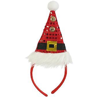 Pandebånd Santa Claus