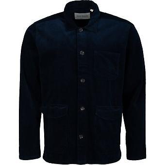 Oliver Spencer Hockney Cord Jacket