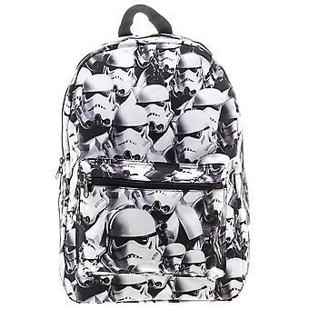 Backpack - Star Wars - Stormtrooper Sublimated New bq1wd9stw
