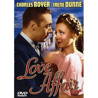 Rakkaussuhde [DVD] USA tuonti