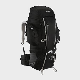 Vango Sherpa 65L Rugzak Zwart