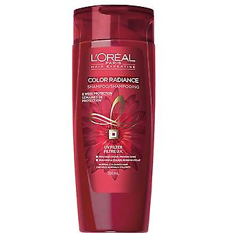 L'ORÉAL PARIS Hair Expertise Color Radiance Shampoo, 591 ml