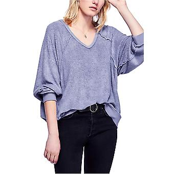 Free People | Take It Off Pullover
