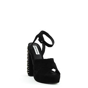 Steve Madden | Jodi Two-Piece Studded Platform Sandals