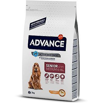 Advance Medium Senior Chicken & Rice (Dogs , Dog Food , Dry Food)