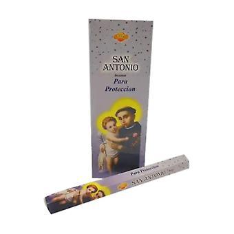 Saint Anthony Incense 20 units