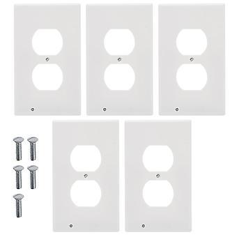 Night Light Ambient Light Sensor Duplex Wysokiej jakości Trwała Wygodna płyta ścienna z ledowymi światłami nocnymi
