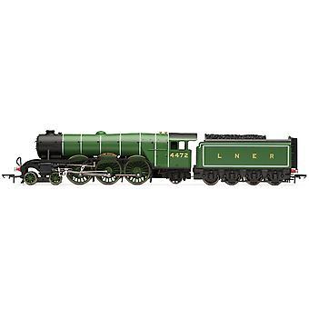 Hornby R3086 RailRoad LNER 4-6-2 &ampos;Flying Scotsman' Klasse A3 00 Gauge Steam Lokomotiv