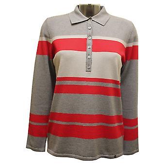 GOLLEHAUG Gollehaug Grey Sweater 01821 11178