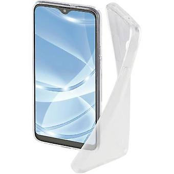 Hama Crystal Clear Back cover Samsung Galaxy A20s Transparent