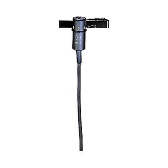 Microphone de condensateur audio-technica à831r