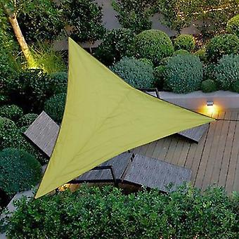 Canopy Uv Block Sun Shade Sail For Outdoor Garden Patio Top Cover