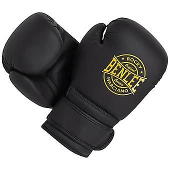 Benlee Boxing Gloves Shin guard Thai Box Set Junior Chakar