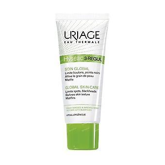 Hyseac 3-Regul 40 ml of cream