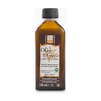 Superabbrozante Coconut Oil 100 ml of oil