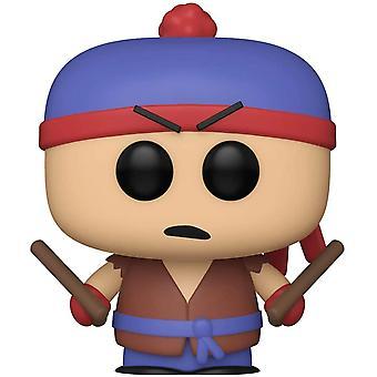 South Park Shadow Hachi Stan Pop! Vinyl