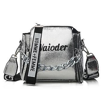Women Letter Shoulder Bag, Popular Female Handbag