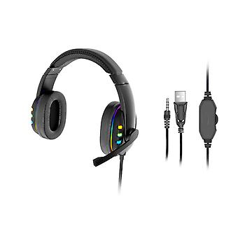 Inhi AK47 in-ear wired headset