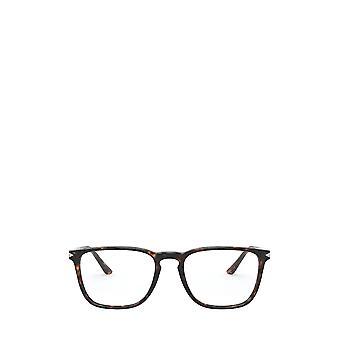 Giorgio Armani AR7193 havana male eyeglasses
