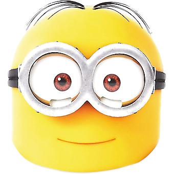 Minions Character Party Face Mask
