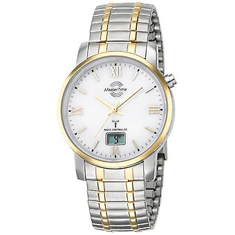 Mens Watch Master Time MTGA-10310-13M, Quartz, 41mm, 3ATM
