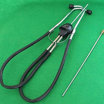 Auto Mechanics Engine Cylinder Stethoscope,  Hearing / Car Engine Tester
