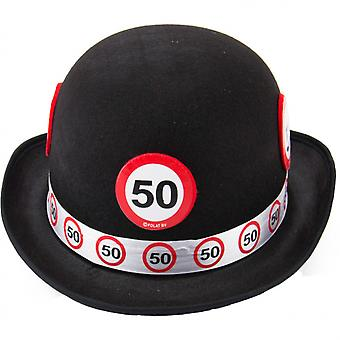 Bowler hat polyester Bt466339