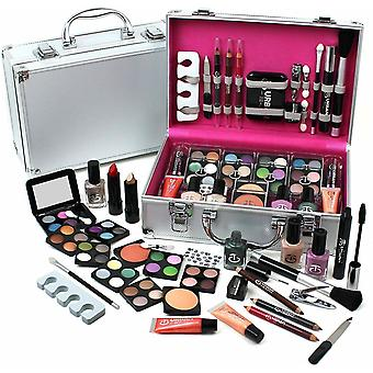 Urban Beauty Box Vanity Case Cosmetic Make Up Storage 60 Pièces