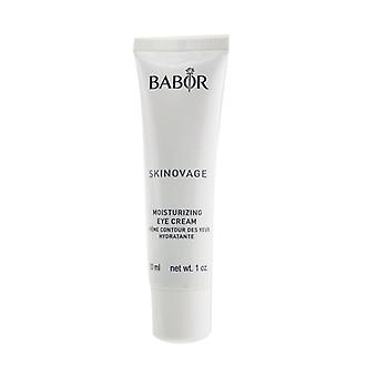 Skinovage Moisturizing Eye Cream (salon Size) - 30ml/1oz