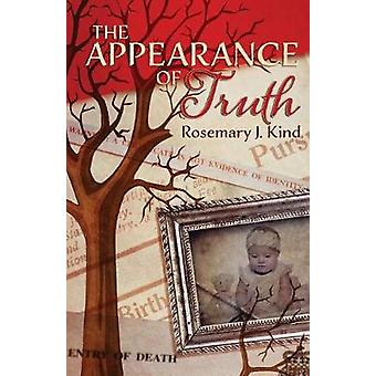 The Appearance of Truth by Rosemary J. Kind - 9780956965929 Book