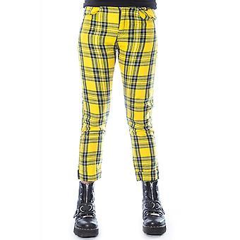 Chemical Black Xylia Pants