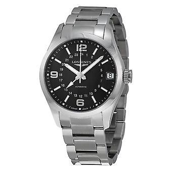 Longines Conquest Classic Eddie Peng Automatic GMT Men's Watch L27994566