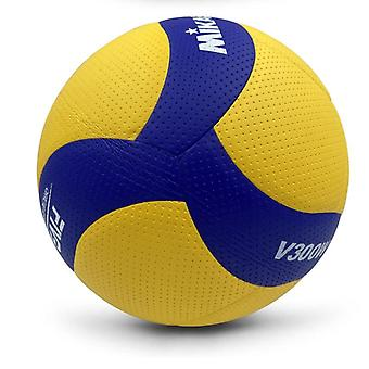 High Quality Professional Game Volleyball 5 Indoor Volleyball Ball (v300w)
