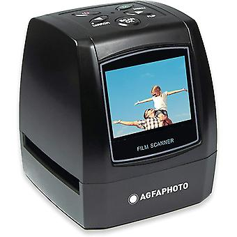 Agfa Photo-Realiview AFS100 – Digitaler Film-Scanner 35 mm/135 und Dias (10 MP,