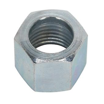 Sealey Ac52 Union Nut For Ac46 1/4Bsp Pack Of 3