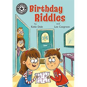 Katie Dalen syntymäpäivän arvoitus