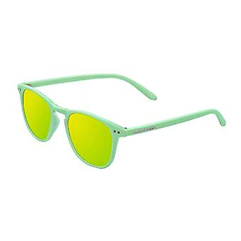 Northweek Wall Letham Sunglasses, Gold, 140.0 Unisex-Adult