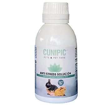 Cunipic Anti Stress Solution (Small pets , Food Supplements)